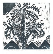 Abdoullah_Idmouh_woodcut_traesntree-sun-sol_1-30x30cm_small.jpg