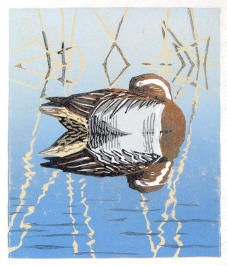 Ben_Woodhams_garganey-lino.jpg