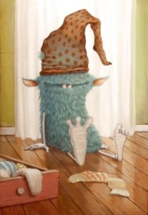 Sock Monster - Mateo Dineen.jpg