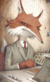 Crazy Like A Fox - Mateo Dineen - Zozoville.jpg