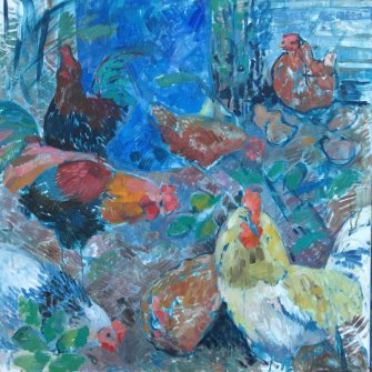 Anne_Cirkola_olie_paa_laerred-hons-chickens-oil-on-canvas-80x80cm_small.jpg