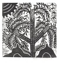 Abdoullah_Idmouh_woodcut_traesntree-sun-sol-30x30cm_small.jpg